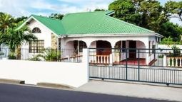 Hotel Eco Bay Guesthouse - Arnos Vale