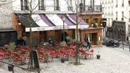 Hotel BP Apartments - Cozy Montmartre - Saint-Ouen
