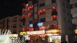 Wrood Alnuzl Hotel Apartments - Jeddah