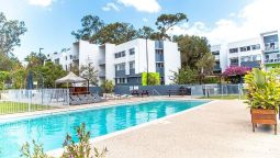 Hotel Griffith University Village - Southport