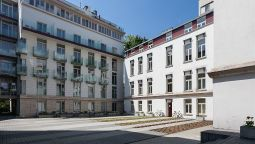 Hotel Hamilton Suites - Royal Business Apartments - Krakau