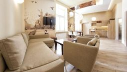 Hotel Yourplace Top Apartments - Krakau