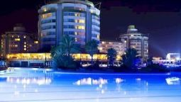 Hotel Botanik Exclusive Resort Lara - All Inclusive - Lara