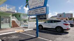 Hotel Blue Strawberry by the Sea - Lauderdale-by-the-Sea (Florida)