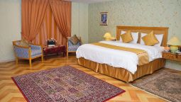Hotel Mansour Plaza Furnished Apartments - Dammam