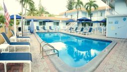Great Escape Inn - Lauderdale-by-the-Sea (Florida)