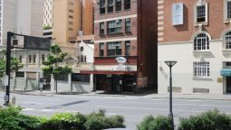 Hotel City Edge Brisbane - Ashgrove