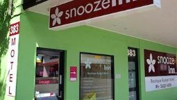 Snooze Inn Fortitude Valley Snooze Inn Fortitude Valley - Ashgrove