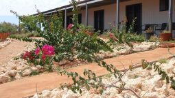 Hotel Ningaloo Bed and Breakfast - Exmouth
