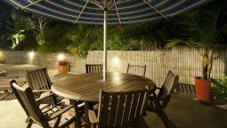 Swiss Chalet Lodge Motel - Paihia