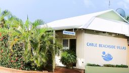 Hotel Cable Beachside Villas - Broome