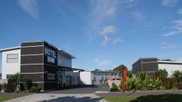 Hotel Pukekura Motor Lodge - New Plymouth