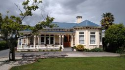 Hotel Collingwood Manor - Nelson