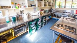 Hotel YHA Bay of Islands Paihia - Paihia
