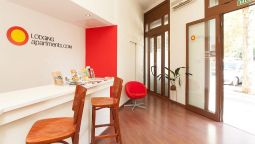 Hotel Lodging Apartments City Center - Eixample - Barcelona
