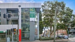 Hotel Quality Suites Camperdown - Annandale