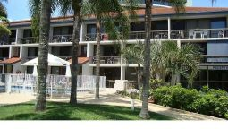 Hotel Burleigh Palms Holiday Apartments - Burleigh Heads