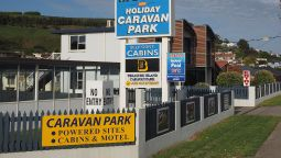 Burnie Ocean View Motel and Holiday Caravan Park - Somerset