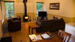 Hotel Alpine Valley Cottages - Porepunkah