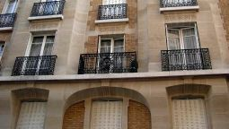 Hotel Apartment Arlette La Fourche - Saint-Ouen