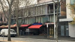Hotel Lygon Lodge - Carlton