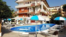 Hotel alexander hrs star hotel in giardini naxos