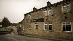 NEW HOBBIT HOTEL BW SIGNATURE COLLECTION - Halifax, Calderdale