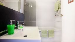 Bathroom Apartment Gdansk Seaside Koga