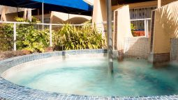 Hotel Oasis Beach Resort - Taupo