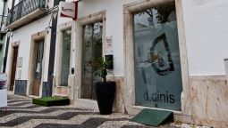 D. Dinis Low Cost Hostel - Estremoz