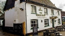 Hotel The Kings Head - Sawston, South Cambridgeshire