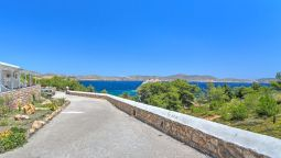 Hotel 9 Muses Exclusive Apartments - Patmos