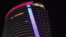 Jincheng Guangdong International Hotel - Tieling - Tieling