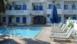 Hotel Chris Apartments - Samos