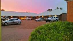 Mud Hut Motel - Coober Pedy