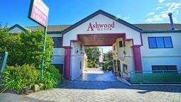 Hotel Ashwood Manor Motor Lodge - Hamilton