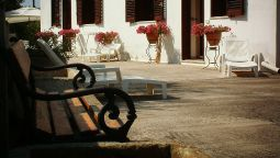 Hotel Bed and Breakfast Li Ccoti - Cannole