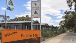 Hotel Broken Hill Tourist Park - Broken Hill
