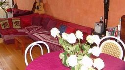 Hotel Bed & Breakfast Pere Lachaise - Bagnolet