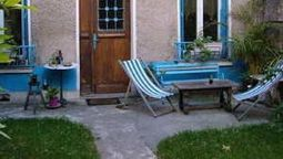 Hotel Bed & Breakfast Malakoff 1 - Vanves