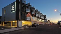 King and Queen Hotel Suites - New Plymouth