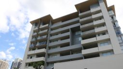 Hotel Frisco Apartments Spring Hill - Ashgrove