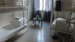 Women Bed - Hostel - Vanves