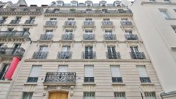 Hotel Apartment Saint Germain – Luxembourg - Paris