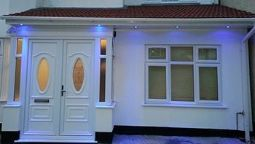 Hotel Apple House Guesthouse Wembley - Hertsmere
