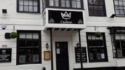 Hotel The Crown and Cushion - Windsor, Windsor and Maidenhead