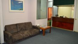 Hotel Wombat Backpackers - Maylands