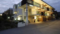 Hotel The Dolphin Apartments - Apollo Bay