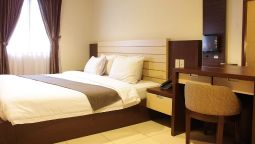 Hotel Travellers Suites Serviced Apartments - Medan