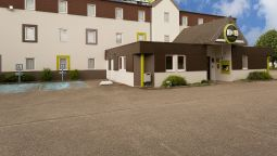 B&B Hotel Metz Jouy aux Arches - Ars-sur-Moselle